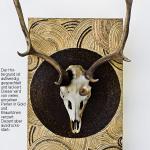Art. Nr. 36 / 11 Größe: 60x50 cm -verkauft-